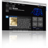 Mobile – Free WordPress Theme